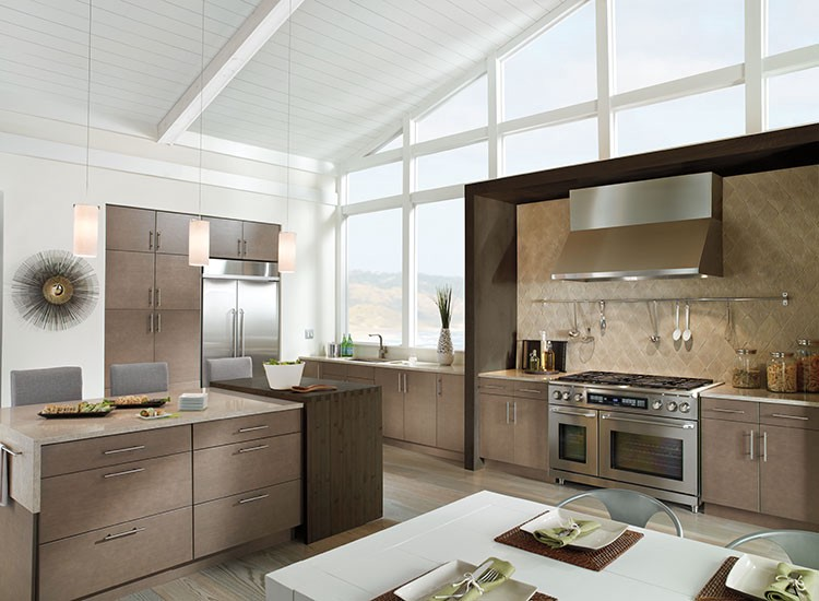Siteline Cabinetry Delivers When It Comes to Custom Cabinetry