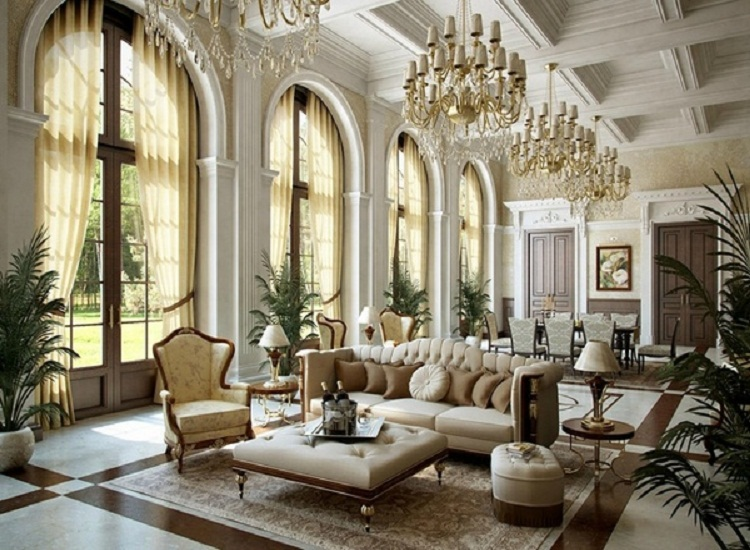 3 Important Tips for High End Expert Interior Decoration
