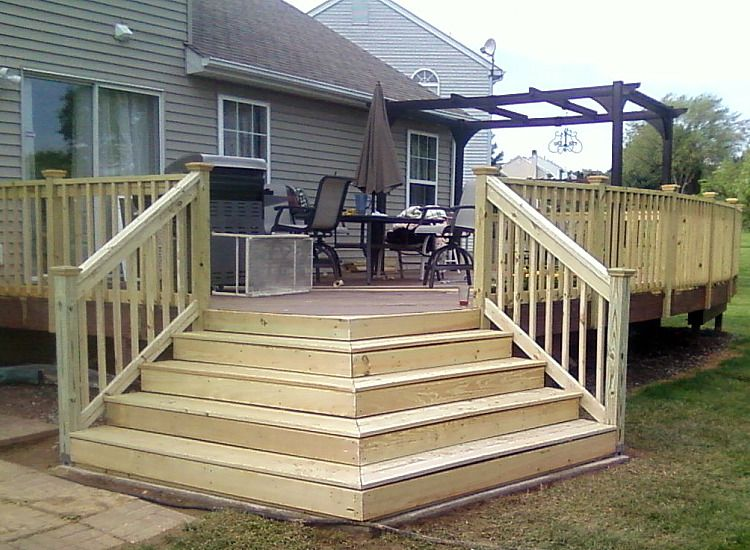 How to Diy Install Timber Decking for Your Garden