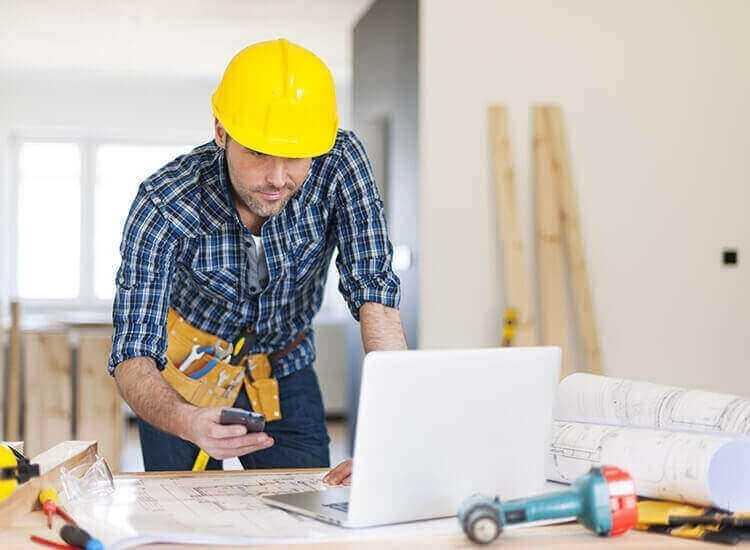 Choosing a North London Builder