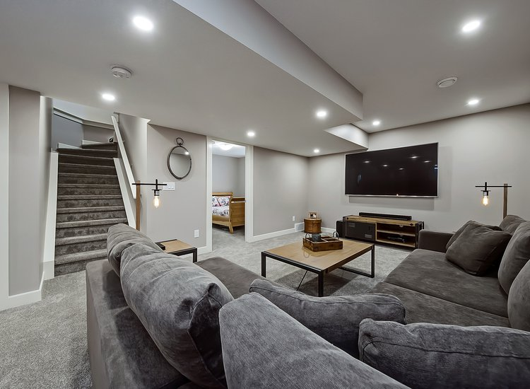 Ideas to Create the Perfect Basement Renovation