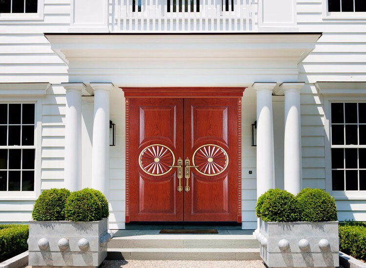 Perfect Details With the Best Gates Now for You