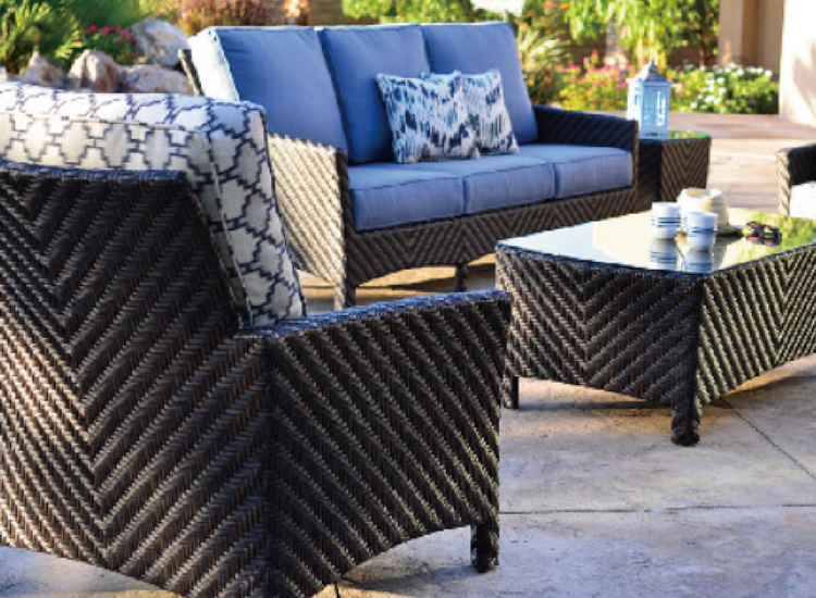 4 Tips for Selecting the Most Suitable Outdoor Patio Furniture