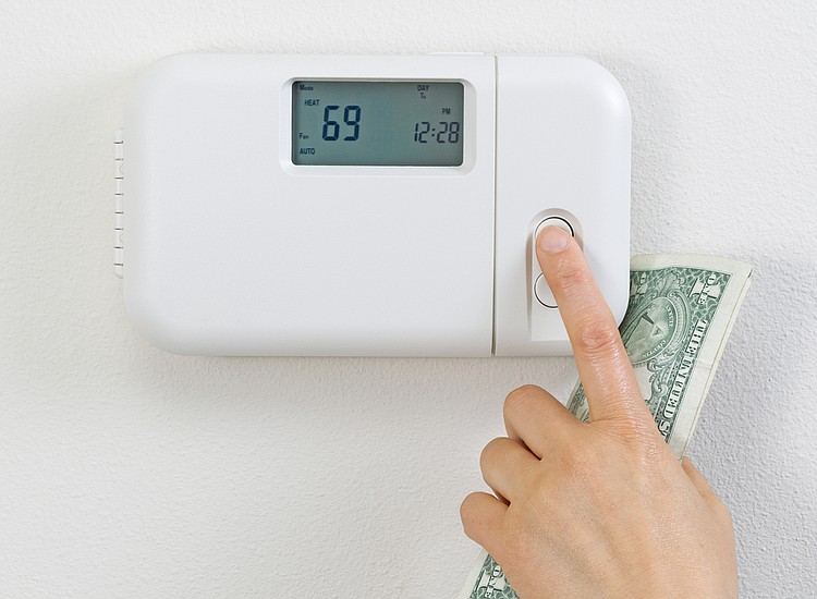 Tips to Stay Energy Efficient