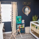 All the Elements You Need to Make the Perfect Kid's Bedroom